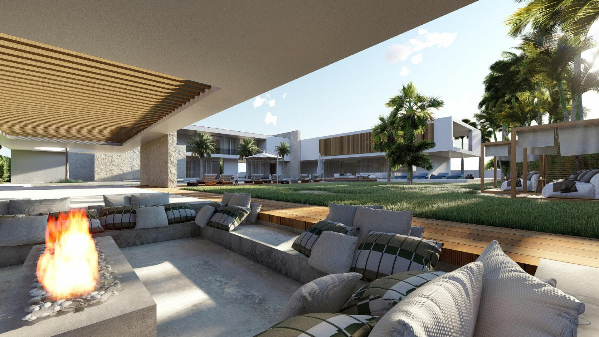 Noon Architecture